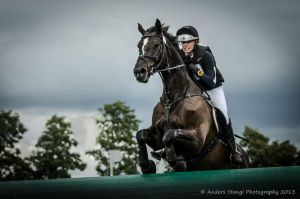 NordicBaltic Eventing Championships 2013 by AndersStangl