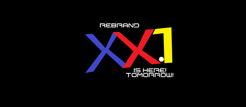 Rebrand XX.1 is here tomorrow by RedeRupert