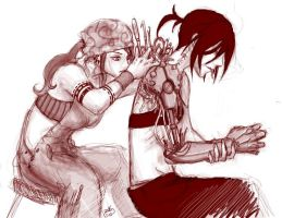 Mechanic by Zell-K