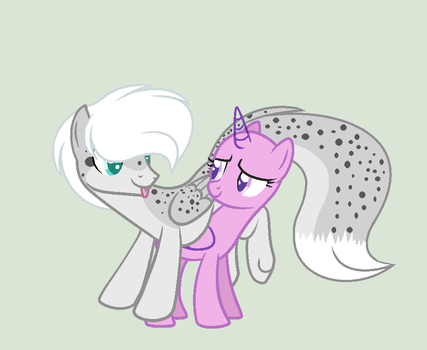I think you should smile -Collab- by RoseLoverOfPastels