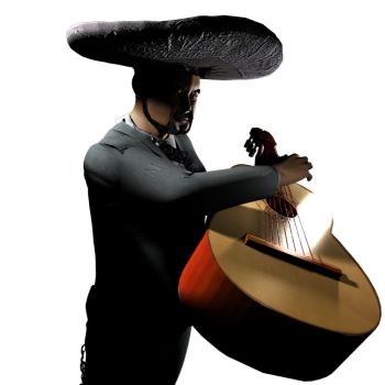 Guadalupe Mariachi Test by hrgpac