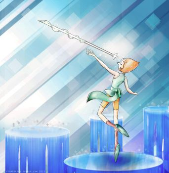 Pearl by pionpi