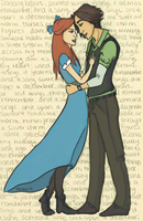 Anya and Dimitri by tilt-the-heavens