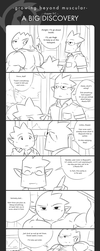 GBM 09 - A Big Discovery -P3- by zephleit