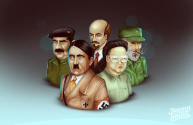 the leaders by phig