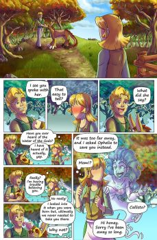 Part 1 Page 10 by kcday