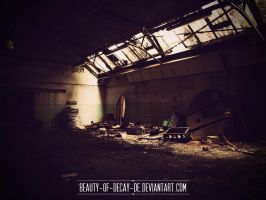 Rusk factory 16 by Beauty-of-Decay-de
