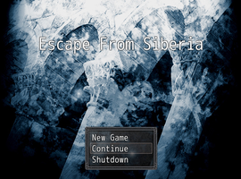 Escape from Siberia (Part 001) by Autumnflower1991