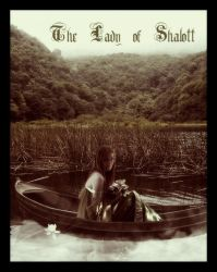 The Lady of Shalott by Heteferes