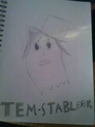 Tem-Stablook by ccrazyisme