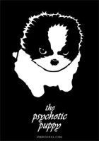 the psychotic puppy by zxerokool