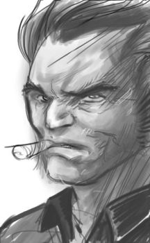 logan face by renatothally