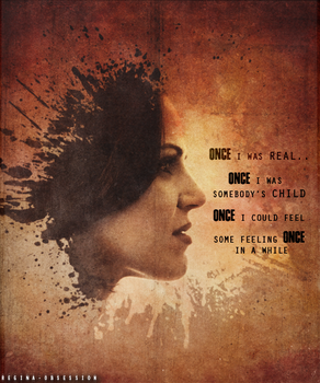 Regina Mills Graphic 01 by TiffanyValentine