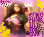 Afro Punk by BriaBritish