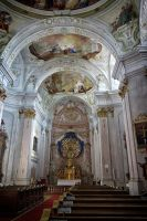 maria langegg church by rhipster