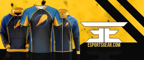Eclipse [Esport Apparel Design] by SoberDreams