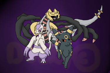 The top 3 pokes by Ducky-the-Wolf