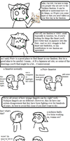 a guide to the nichijou fandom by GreenHuntress1