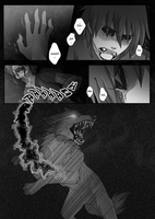 Unravel DNA V2 Chapter 4 page 23 by Kyovan