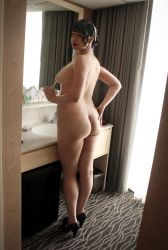 The Jazz Singer by WifeErotica