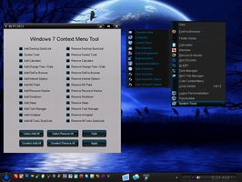 Win7 Context Menu Updater by PC2012