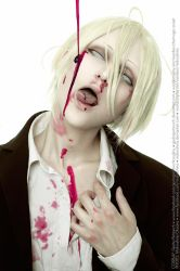 19 Days Jian Yi by GeshaPetrovich