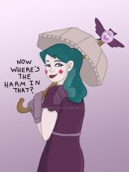 Eclipsa by Nichelle23
