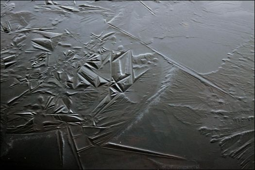 Black Ice by T-A-F