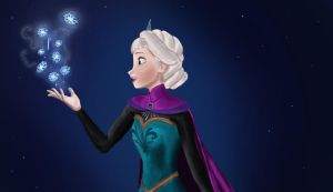 Let it Go by frozenskiing