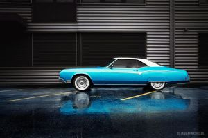 Buick Riviera by AmericanMuscle