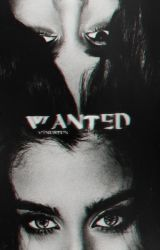Wanted [Wattpad Cover] by greatsadnessedits