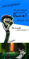 Love Oncie Part 1 by Wootsie