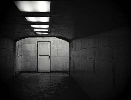 underpass by brazengreaves