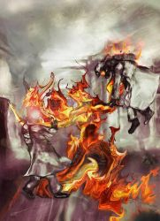 Scorched Souls Image 5 by pyropainter