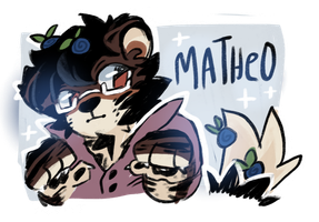 matheo by neopit