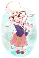 Bellwether by tabe103