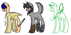 Adopts 0 :New Beginnings: by beccawat00