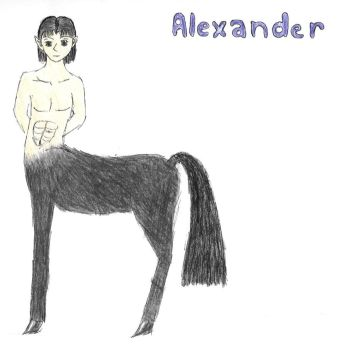 Alexandros by Korli-Kitty