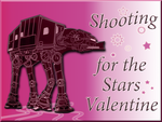 Shooting for Stars Valentine by TheStockWarehouse