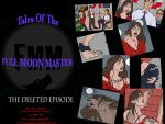 The Deleted Episode Payset Preview by FullMoonMaster