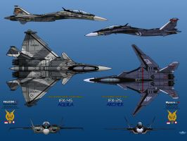 IFX Comparations by haryopanji