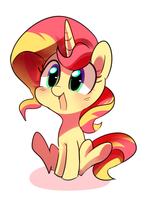 Shimmer! by SION-ARA