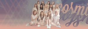 Cosmic Girls / WJSN - Header #02 by twnchest