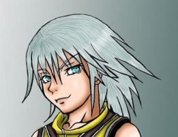 Riku ! by xxflyingfreexx