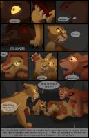 The East Land Chronicles: Page 42 by albinoraven666fanart