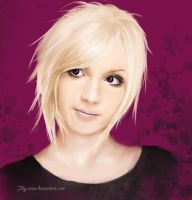 Yohio by Jilly-anne
