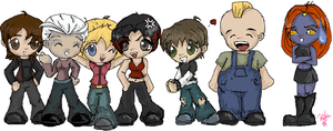ChIbIfIeD BrOtHeRhOoD WhEeE by HoplesslyBlonde