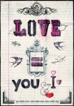 Love = You and I