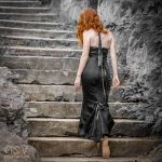 Stairway by Edgeley