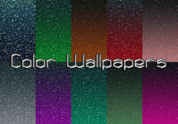 Color Wallpapers By Wafel by Wafel1337